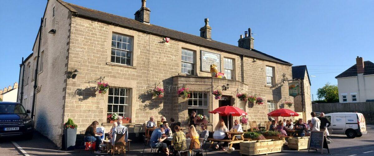 Hemington pub