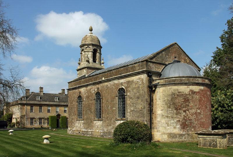 Babington House, Frome, Somerset